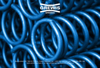 Sample image screw springs